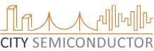 City Semiconductor Logo